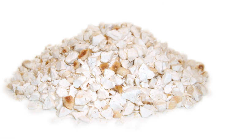Granulated Hard Nougat